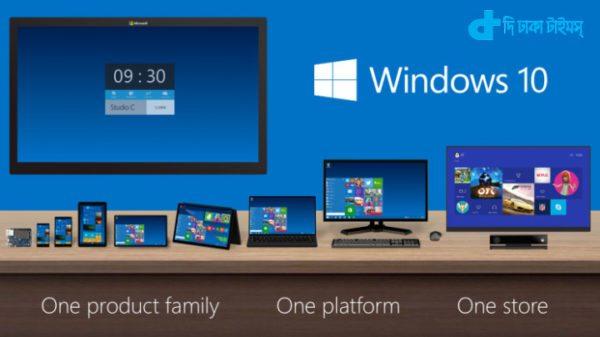 Windows 10 & free