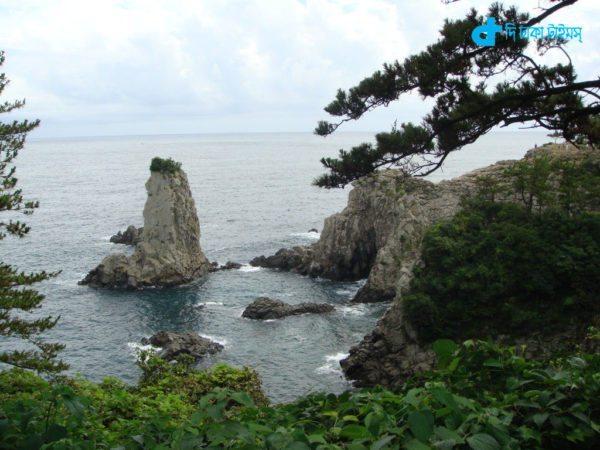 Zizou 's Island, South Korea