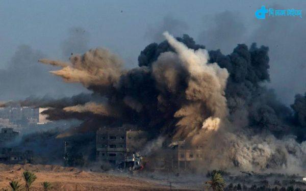 war crimes in Gaza
