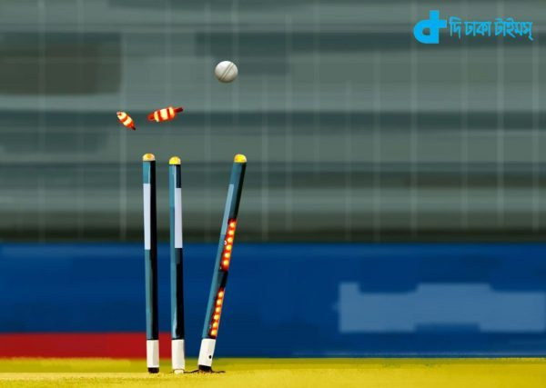 Cricket Coming new technology