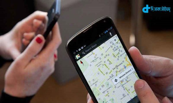 Google Map will help reduce accidents