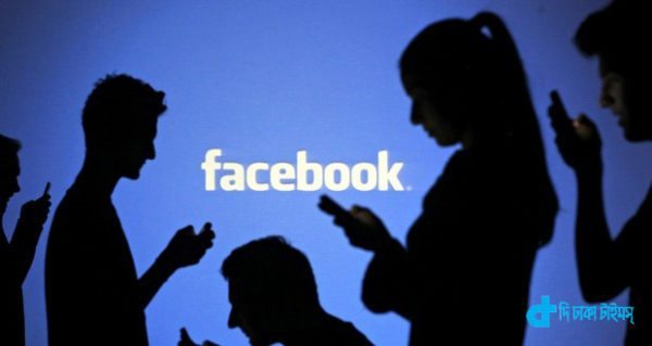 Half of the Internet users use Facebook