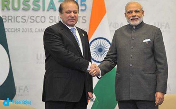 Narendra Modi to visit Pakistan
