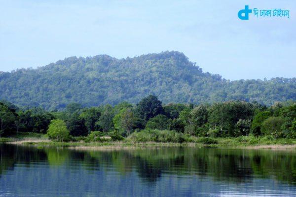 Rangamati jogcuk hill
