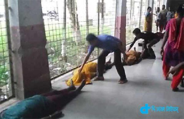 Zakat- Mymensingh killed 27-3