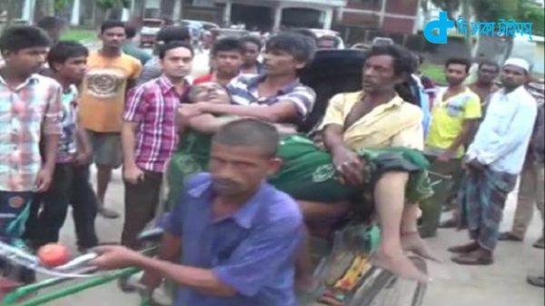 Zakat- Mymensingh killed 27