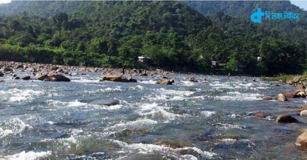 Bichanakandi the immense beauty