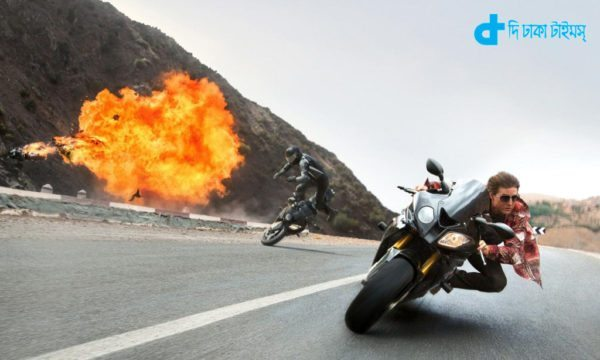 Mission Impossible 5-001