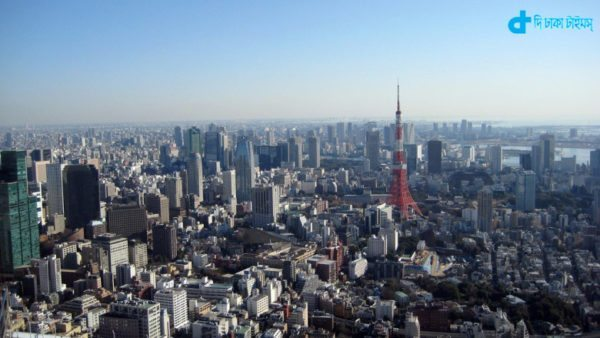 economic recession in Japan