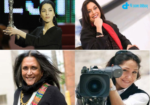 Asian manufacturers story of four women
