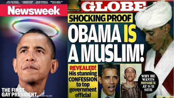 Obama a Christian or a Muslim