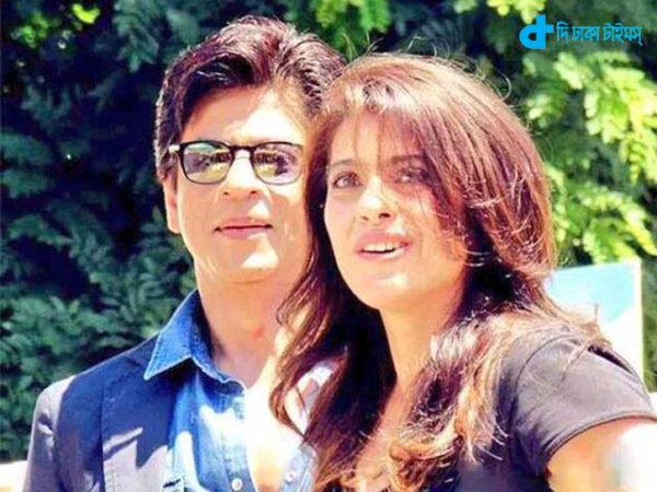 Shah Rukh-Kajol