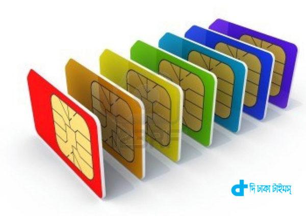 Sim Card Registration & customer