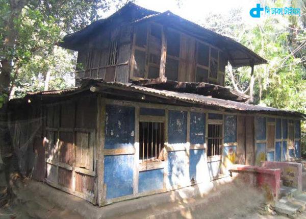The tin-storey rural heritage
