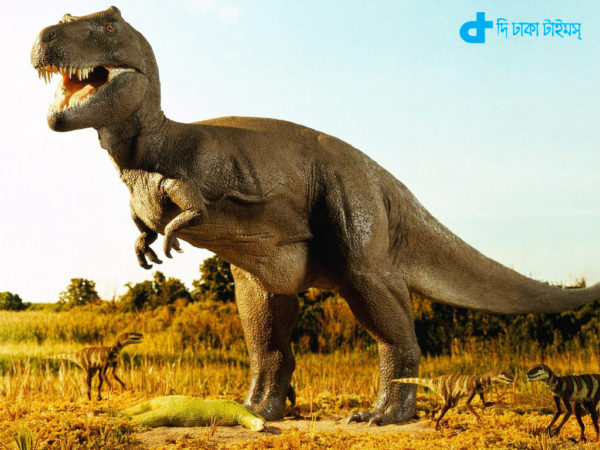 dinosaur price 6 Crore