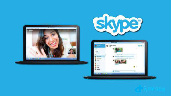 new version of Skype for mobiles