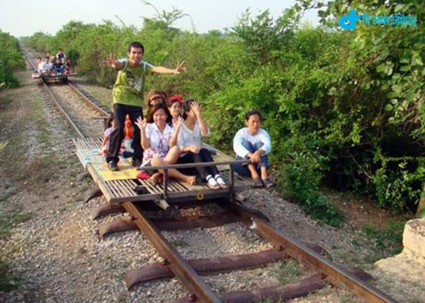 stories of dangerous train
