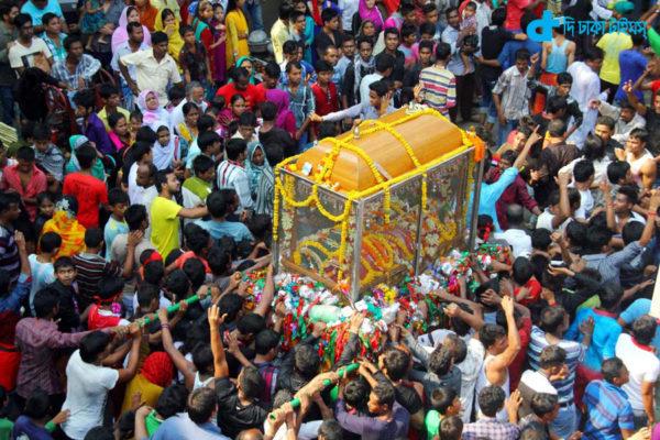 10 Muharram and Karbala