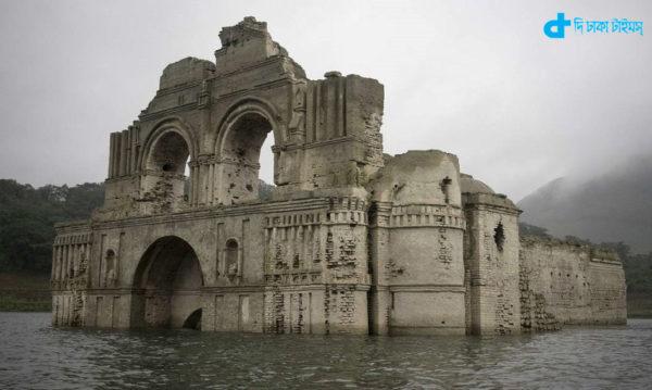 400 years Churches