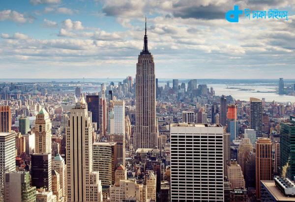Bengali language & New York City