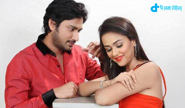 Irene and Asif acted Ek prethibi Prem-2