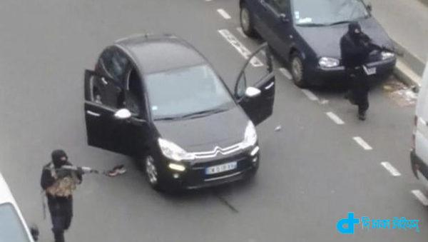 France worst terrorist attacks