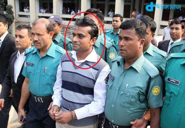 Jail rapist Parimal