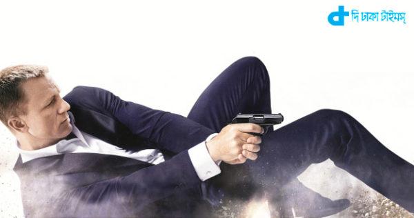 James Bond new film Spectre-4