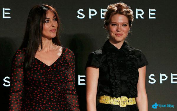 James Bond new film Spectre-5
