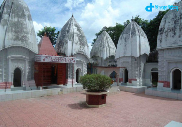 Joypurhat bar sibalaya Temple