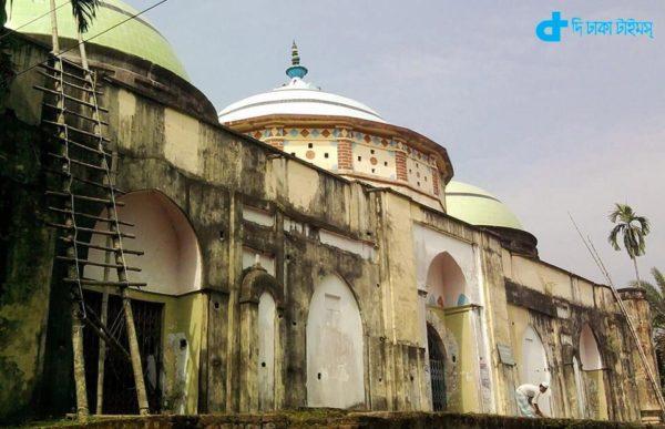 Masjid-i-Jami Abdullah