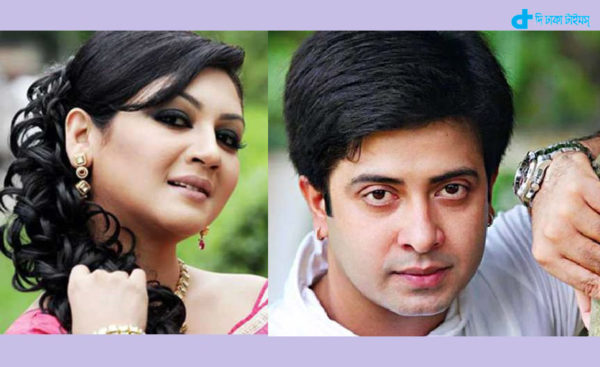 Shakib Khan criticized & Joya