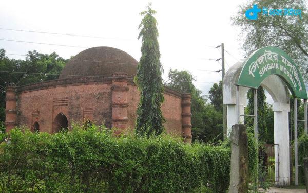 Singair Mosque Bagerhat