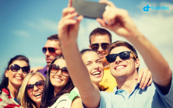 Tips for taking better selfie