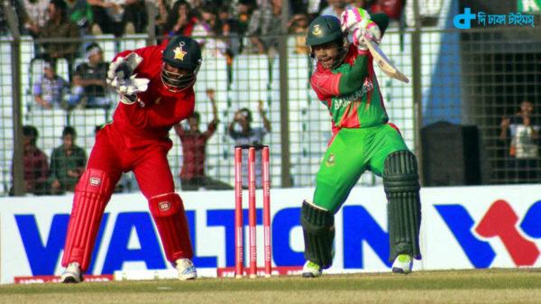 verge of whitewash Bangladesh