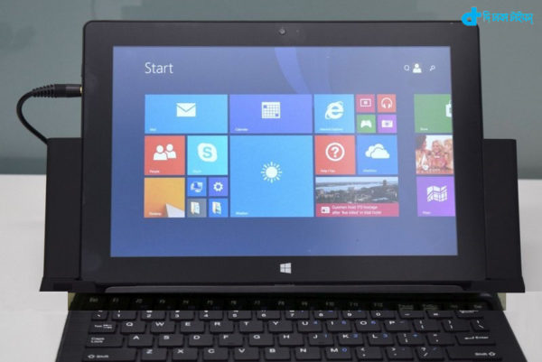 12.5-inch laptop