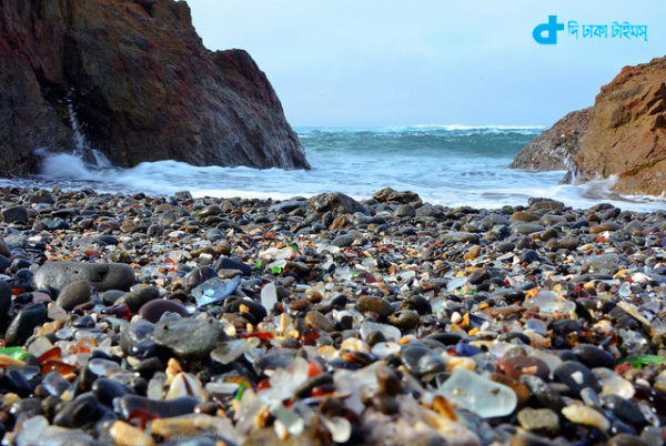 Glass Beach is a beautiful story-3