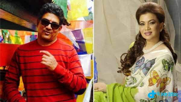 Married singer Shakila Zafar