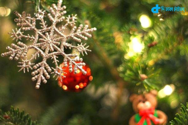 Sri Lanka has banned Christmas tree