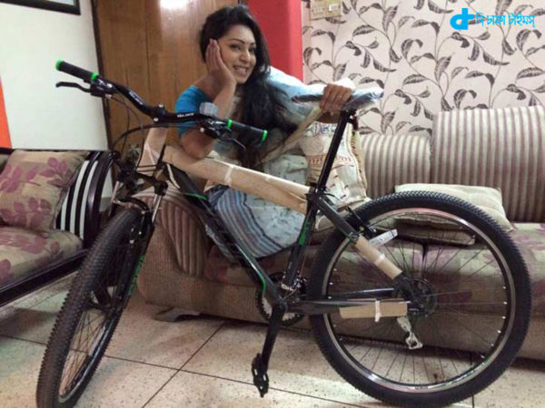 bicycle & Prova