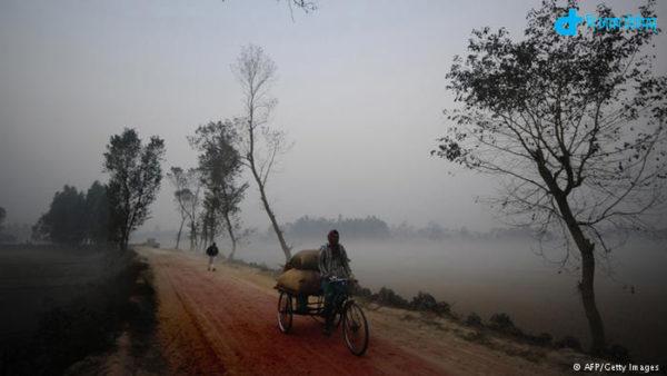 intensity of winter & lives-livelihoods