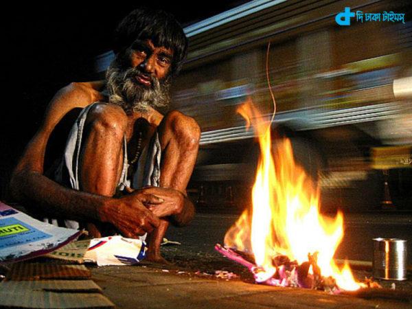 millionaire beggar