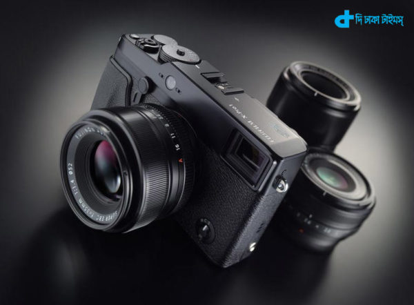 new version X-Pro II is coming