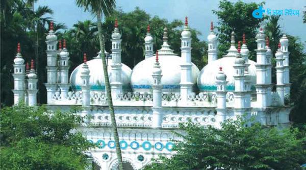 Thakurgaon Zamindar Bari Mosque