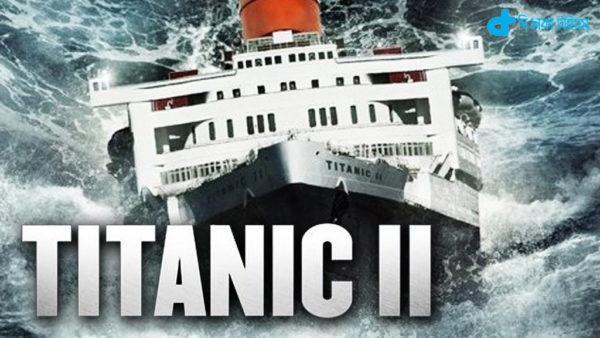 Titanic II will float in water again