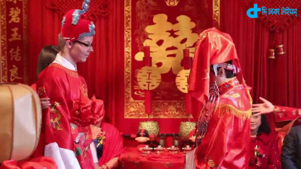 marriage Lower costs in China