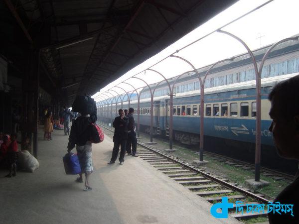 railway fares