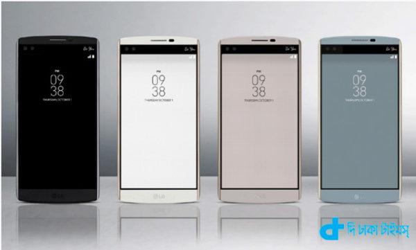 4 GB of RAM, 4 smartphone market