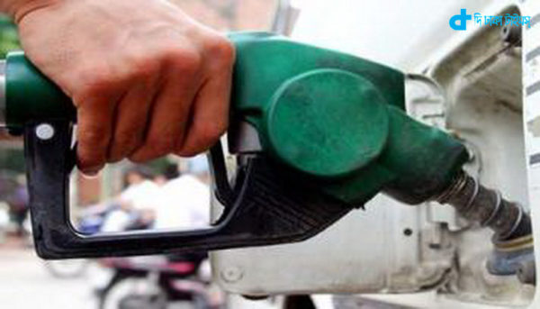 All kinds of fuel oil prices falling