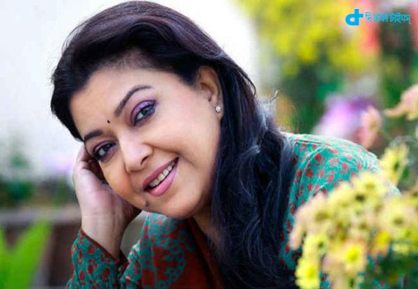 Death of actress Diti